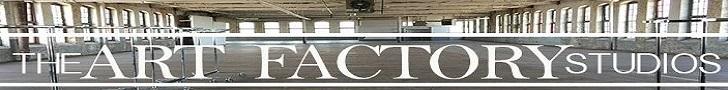 2017 - Art Factory Banner Ad