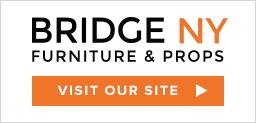 Bridge Furniture & Props