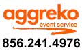 2017 - Aggreko Event Services Button Ad