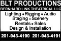 2017 - Bernhard Link Theatrical Button Ad