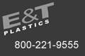 2017 - E&T Plastics Button Ad