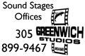 2017 - Greenwich Studios Button Ad