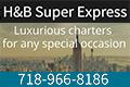 HB Super Express 2018