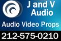 J & V Audio 2018 Blank