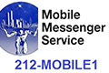 Mobile Messenger Service 2018